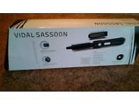 Vidal Sassoon hot brush