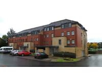 ***UNFURNISHED 2 BED APARTMENT- BRAIDHOLM ROAD - AVAILABLE 12TH MARCH - £850***