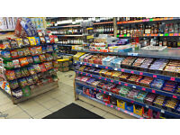 Spacious A1 Grocery Shop in Islington on a busy main road, good footfall