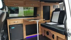 Vw Transporter T4 Day Camper