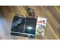Playstation 3 In Good Condition PS3 160gb