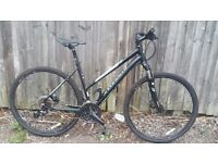 large frame Ladiies specialized bike good condition good working order bargain