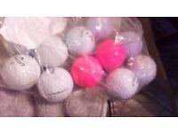 12 callaway super soft golf balls