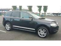 2006 Vw touareg altitude automatic. Mot June 2019. £3500 ono.