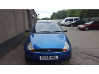 Ford Ka 05 for sale! MOT till March next year! Great running clean car!