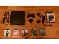 PS3 Bundle Brand New