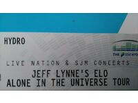 "LOOK!! 2 Tickets for the price of 1 ""ELO Concert Tickets"""