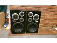 Speakers Pioneer