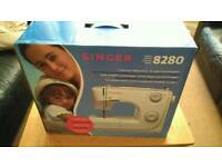 BRAND NEW BOXED Singer sewing machine