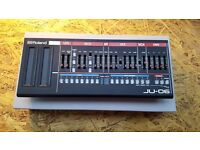Roland JU-06 as new