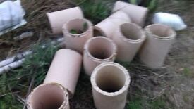 Chimney Liners x 11 For Sale.