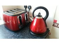 Morphy Richards set