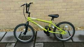 Custom Bmx sale no swaps... Offers please!