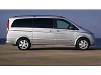 GLASGOW TRANSFERS , AIRPORT , GOLF -OUTINGS RACE MEETINGS , TOURS , FUNERALS , STAG & HEN PARTIES