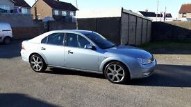 For Sale, Mondeo Titanium X 2.2 Diesel