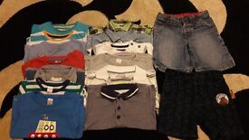12-18 months budle for boy