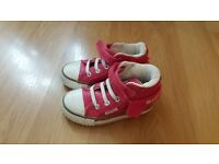 Brand new girls trainers size 6