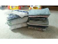Baby boy clothes bundle 9-12