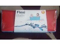 Flexi Bath(rrp £37) *BRAND NEW IN PACKAGING*