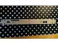 M-Audio Delta 1010 Audio Interface rack unit only MAudio