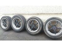 """Landrover Alloy Wheels For Sale 18 """""""