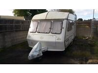 Abi Award Sunstar/4Berth