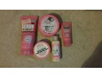 Soap and Glory - New and unused