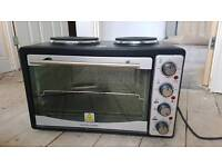 Andrew James Mini Oven and Hob