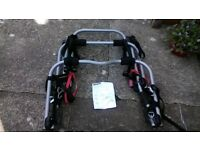 HALFORDS HIGH LEVEL CYCLE CARRIER