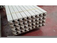 🌟 Concrete Fence Posts / Gravel Boards