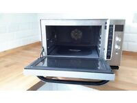 Combination microwave - Panasonic NN-CF778S
