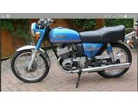 Suzuki sb 200