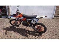 KTM 250 4 Stroke 2006 Bargain!