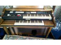 Baldwin Organ/Antique furniture