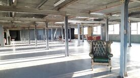 Creative Studio/Office Space in Arts Hub