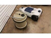 Aqua roll & Water Hog 50 litres - £55