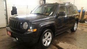 2014 Jeep Patriot SPORT-REMOTE START-HEATED SEATS-1 OWNER OFF LE