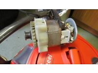 Flymo Lawnmower Motor Assembly for Glide Master 340