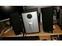 Loudspeaker - Sound system