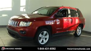 2011 Jeep Compass North 4WD 5 portes