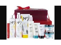 New No7 collection RRP £75