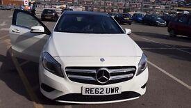 Mercedes A Class, Excellent Condition