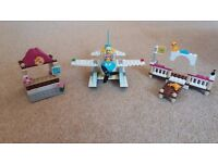 Lego Friends - Heartlake Flying Club