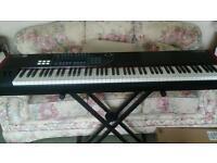 CME UF8 Electronic MIDI Keyboard