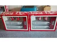 2 tomato Ketchup gift sets