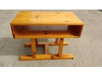 TV stand / fish tank stand