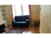 Two bedroom flat near the Haymarket available
