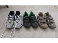 Kids shoes bundle