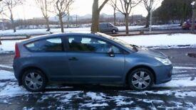Good condition Citroën drives perfect mot till end oct