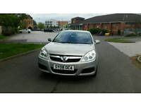 Vauxhall vectra 2008 hpi clear excellent drive